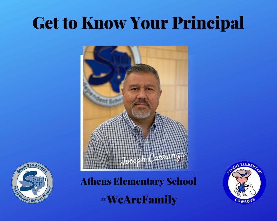 South San Antonio Independent School District / HOME