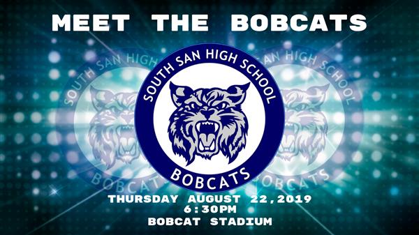 South San High School / Homepage
