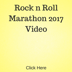 Rock n Roll Marathon 2017