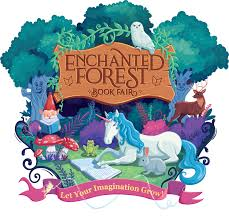 Hutchins Enchanted Forest Book Fair a Huge Success