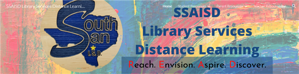 Library Media Services Welcome