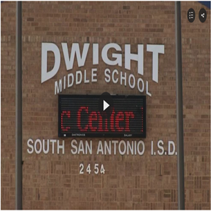 South San ISD offers new program for middle school students to earn high school credits