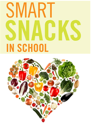 Image result for smart snacks in schools clipart