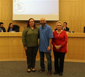 South San ISD Elects New Board Members