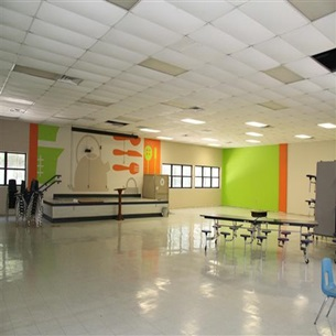 Athens Elementary School Summer Renovations