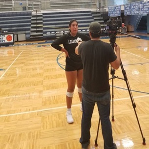 "South San HS athlete named Univision's ""Player of the Week"""