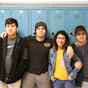 SSAHS Audio/Video Students Advance to State Competition