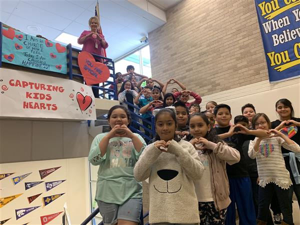 Two South San ISD Elementary Schools Named Capturing Kids' Hearts National Showcase School