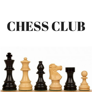 Chess Club Meets Tuesdays after school