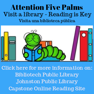 Five Palms Elementary Five Palms Homepage